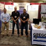 New Remediation and HRSC Divisions at Gregg