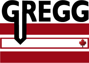 Gregg Canada is gearing up for 2015!